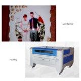 Desktop Laser Machine for Wood Frame Cutting and Engraving