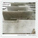 China Beige Granite Countertop for Kitchen
