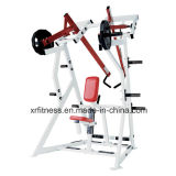 Commercial Fitness Equipment/ Plate Loaded Hammer Strength H1 ISO-Lateral D. Y. Row