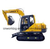 Hot Sale Excavator 8.5ton with Rexroth Pump