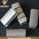 140mm, 170mm Diamond Fickert, Abrasive Fickert, Metal Bond, Diamond Grinding Block Brick (SN-4)