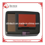 Anti-Theft Solar Dual RFID Tag/RFID Card/ID Card