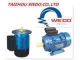 My/Ml (ALU) Series Single-Phase Capacitor-Run Asynchrous Motors with Aluminium Housing