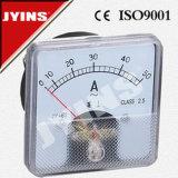 AC DC 60*60mm Analog Ammeter/Panel Meter