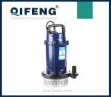 Cast Iron Submersible Pump (QDX)