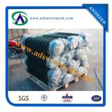 50*50mesh PVC & Galvanized Chain Link Fence