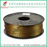 0.8kg Black Spool Copperfill 3D Printer Filaments