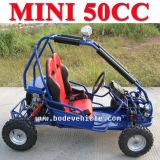 Electric Kids Mini Go Cart 50cc