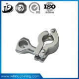 ISO9001 Electroplating Iron Casted Cast Steel Casting Part