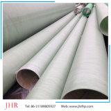 Anti Corrosive Pipe Anti Acid Pipe Anti Alka Pipe Anti Salt Pipe FRP GRP Material Pipe