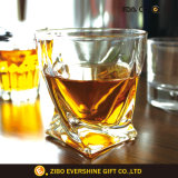 Hand Made Mouth Blown Clear Lead-Free Crystal Glass Whisky Cup