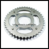 High Quality Motorcycle Sprocket (428H-43T)