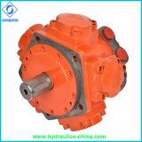 Jmdg Series Hydraulic Piston Motor Made in China