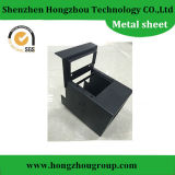 Custom Sheet Metal Fabrication with Bending