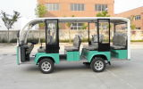 China, Passenger, Mini, Tourist, Airport, Shuttle, 11 Seats Electric Shuttle Bus
