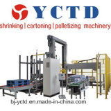 Orange Juice Automatic Palletizer (Beijing YCTD)