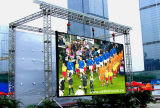 High Definition Outdoor SMD LED Display Screen