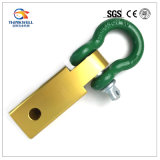 China Forged Aluminum Alloy Hitch Receiver Kits