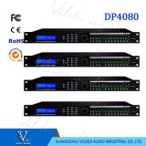 Dp4080 4 in 8 out Digital Processor