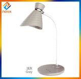 Adjustable Eye-Protection Folding Table Lamp with Uniform Light Source