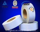Silver Reflective T/C Tape with En20471 Certificate (1001)