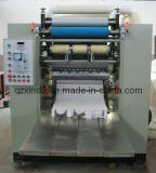 Automatic Box-Drawing Facial Tissue Paper Machine (CIL-FT-20A)