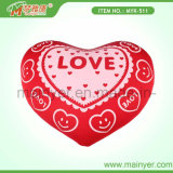 Heart Microbeads Pillows (MYK-511)