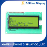 2004 Yellow Green Character Positive LCD COG Module