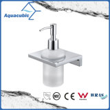 Wall Mount Soap Dispenser and Holder (AA58621)