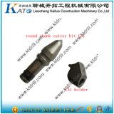 C31HD Tungsten Carbide Round Shank Trenching Cutter Picks