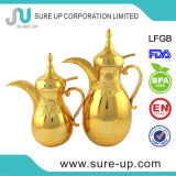 Arabic Vacuum Insulation Coffee Pot