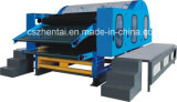 Single Cylinder Non Woven Carding Machine