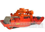 Series Rcdej Oil-Forced Cooling Electric-Magnetic Iron Separator