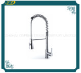 High Quality Deck Mounted Spray Faucet for Kitchen