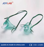 Medical Disposable Tracheostomy Mask with Ce FDA ISO Certification