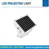 2017 Landscape Lighting New High Power 64W LED Profile Spot Light