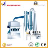 Customized Horizontal Fluid Bed Drying Machine Heated by Furnace