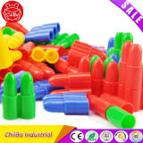 Promotional Bullet Construction Blocks Child Toy