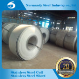 AISI 300 Series Hot Rolled Stainless Steel Coils for Construction
