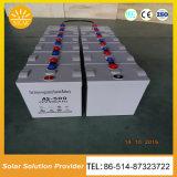Free Maintenance 2V300ah 500ah Gel Battery Solar Power