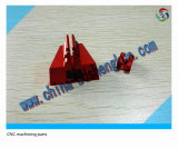 Aluminum Extrusion and CNC Machining Weight