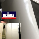 Hsinda New Product Outdoor Low Temperature Semi Gloss Elevator Powder Coating