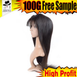 150% Density 613 Lace Front Wig