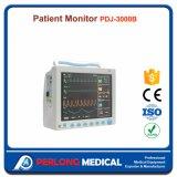Medical Equipment 12.1′ Portable Patient Monitor Multi-Parameter Monitor