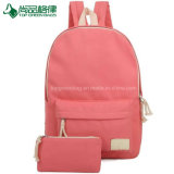 Promotional Fashion Campus School Book Bag Outdoor Traveling Backpack