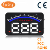 2017 New 3 Inch M6 Hud Head up Display for Car with Ce