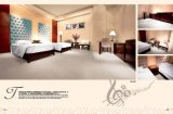Modern Style MDF 5 Stars Hotel Bedroom Furniture (CF-1022)