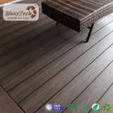 Anti-Termite Waterproof WPC Composite Co-Extrusion Decking