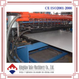PE Hollow Grid Board Production Line (SJ-120/35)
