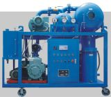 Insulating Oil Purifier / Oil Filtration / Oil Separation Device
